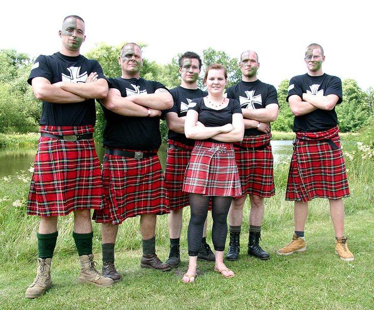 Highland games bakersfield ca