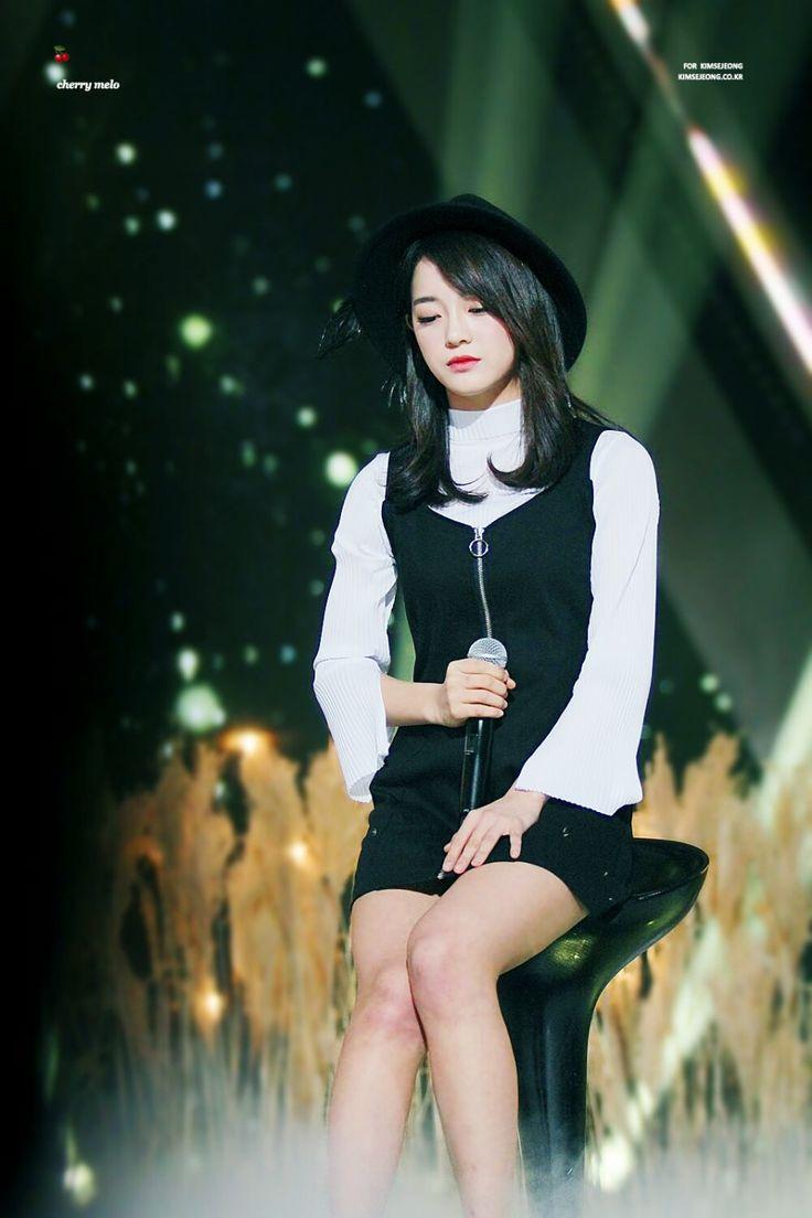 I.O.I(아이오아이) 김세정,주결경 사진 움짤 : 네이버 블로그