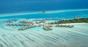 Kuredu Island per la tua luna di miele... lasciati coccolare dell' Oceano Indiano