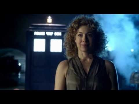 River Song's Theme - YouTube. Haven't really gotten to her yet... but still...