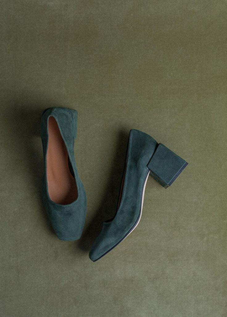 Villa Verde | Umeboshi Shoes