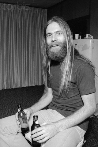 Brent Mydland (October 21, 1952 – July 26, 1990)