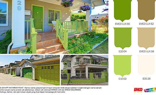Tahun Baru, Warna Baru #Future #Color http://matarampaint.com/detailNews.php?n=288