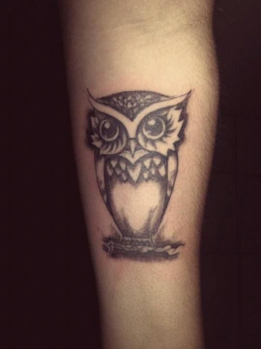 This would be awesome with a lot more detail! | Tatted and
