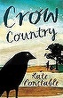 Young Readers, 2012: Crow Country | Kate Constable