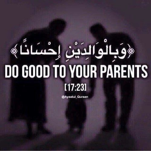 Keep your parents smiling :)  They spent their days and nights keeping you from crying.  :(