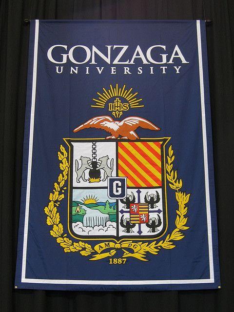 Gonzaga University Coat of Arms