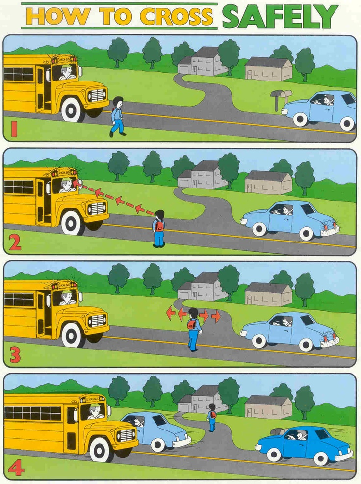 bus safety Commercial truck and bus safety synthesis program (ctbssp) publications  ctbssp syntheses of practice and research results digests contain the.