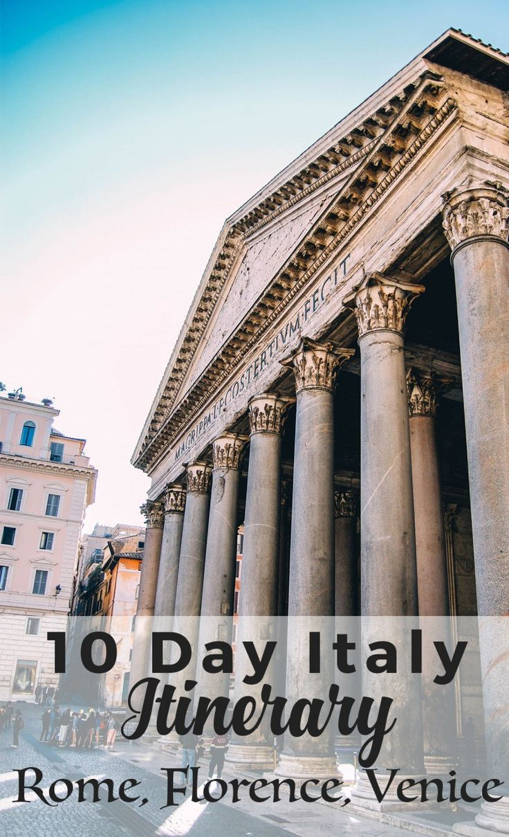 Your 10 day travel guide in Italy (Rome, Florence, Venice). I had a dream the other night that I was floating down a marinara river in a pasta boat, in search of gelato. It's safe to say I ate my way (deliciously) through Italy. This is only my second time to Italy (you can see my northern Italy trip here) but I know that I'll …