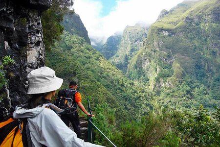 Hiking & Levada Walks renting out villas and rganising hikes