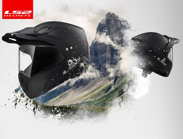 The LS2 Ohm is a Snell 2015 approved dual sport style helmet, combining track level protection, street worthy features and the style and airflow from the world of   motocross. It's the perfect blend for Supemoto racing, stunt riding, ADV, or dual sport applications.  Visit the #wwwMotorhelmets #onlinestore for more info about the LS2 #OHM Helmets.  #offRoad #LS2Helmets #LS2 #Motorcycle #OffroadHelmets #adulthelmets #MotorcycleHelmets #SportsBike #roadrace #MotoX #DirtBike #Protection…