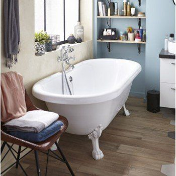 1000 Ideas About Baignoire Leroy Merlin On Pinterest Salle De Bain Beige Vanit Gris And