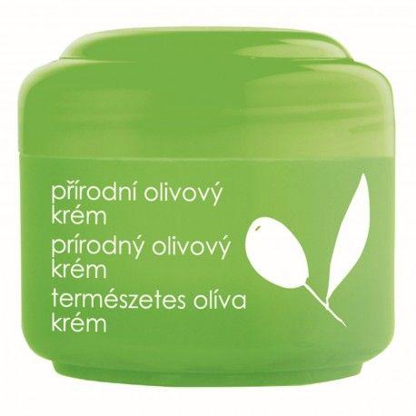 Ziaja olivový leťový krém 50ml bez krabičky