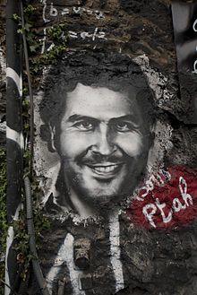 Pablo Escobar - Wikipedia, the free encyclopedia