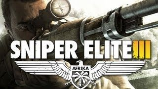 Sniper Elite III is a tactical shooter video game developed by Rebellion Developments and published by 505 Games for Microsoft Windows, PlayStation 3, PlayStation 4, Xbox 360 and Xbox One. The game is a prequel to Rebellion's 2012 game Sniper Elite V2, and is the third installment in the Sniper Elite series.  Sniper Elite III is set several years prior to the events of V2, following the exploits of Office of Strategic Services officer Karl Fairburne.