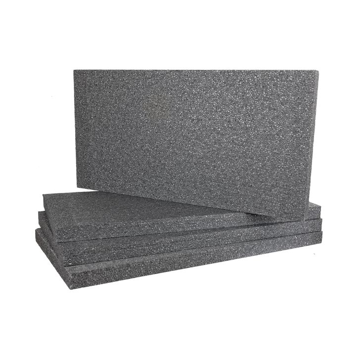 EPS Insulation Grey- 100mm (1m² ) | EWI Store