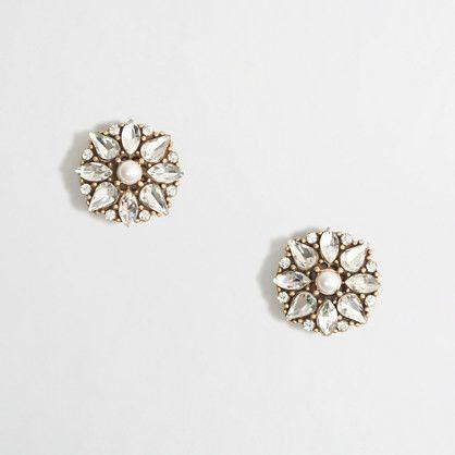 Jcrew Factory Earrings | Gift Under 25