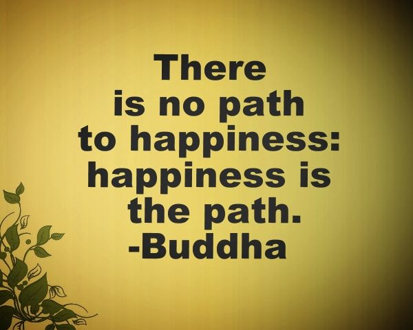 zen quotes on happiness - photo #5