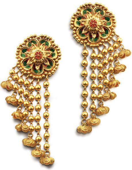 azva jewellery collection - Google Search #Indian #Jewellery