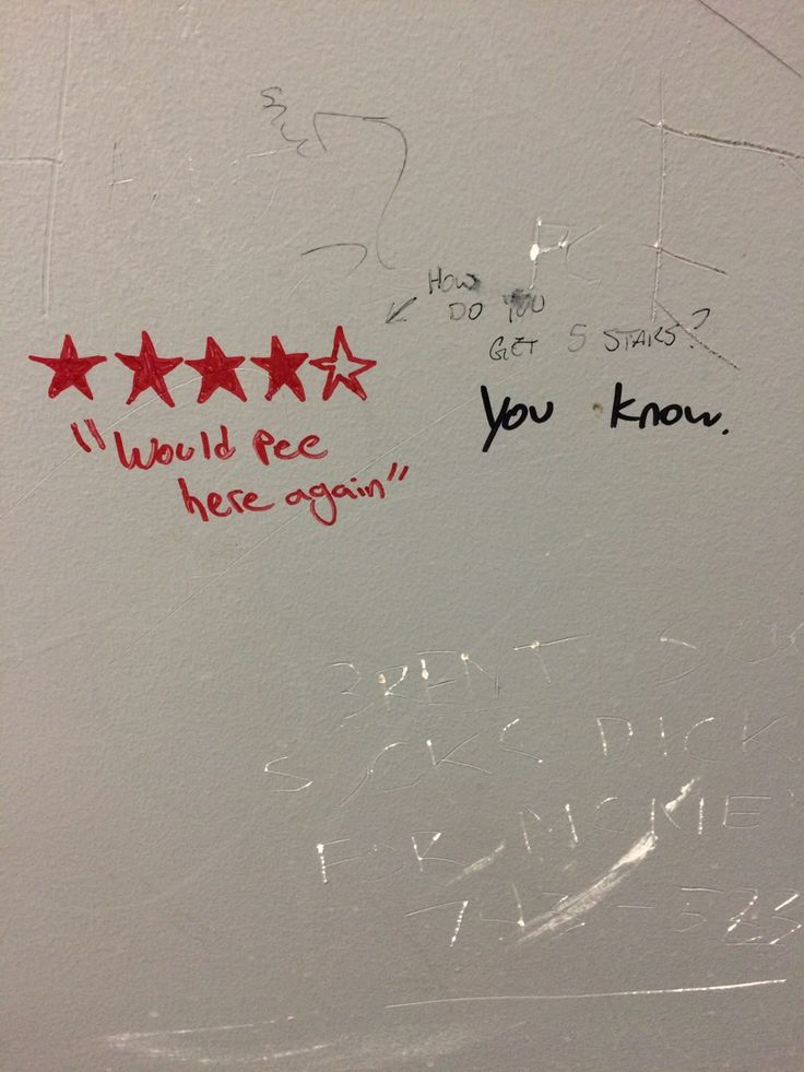 lolfactory:Best bathroom graffiti I've seen in a while.☆ funny tumblr ☆ MOAR funny pictures