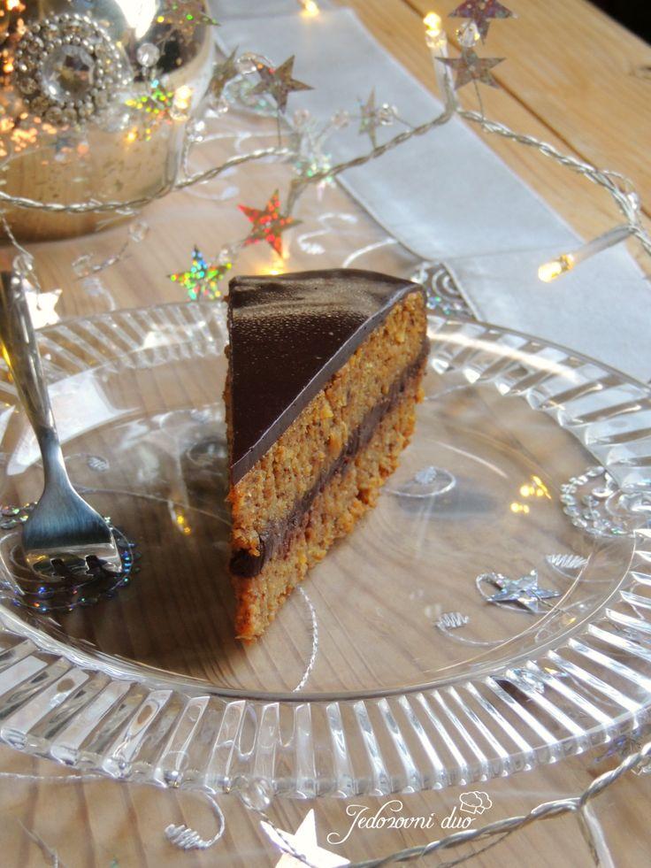 Jedozovni duo: Jaffa torta