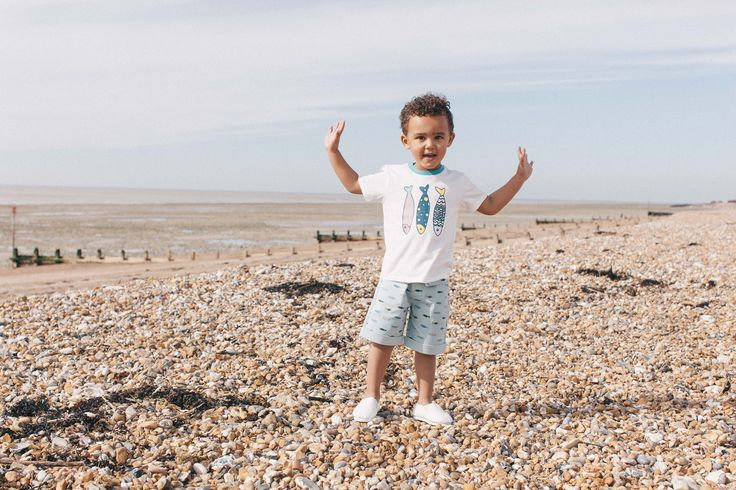 Happyology Coast Collection | Coast Collection for Boys