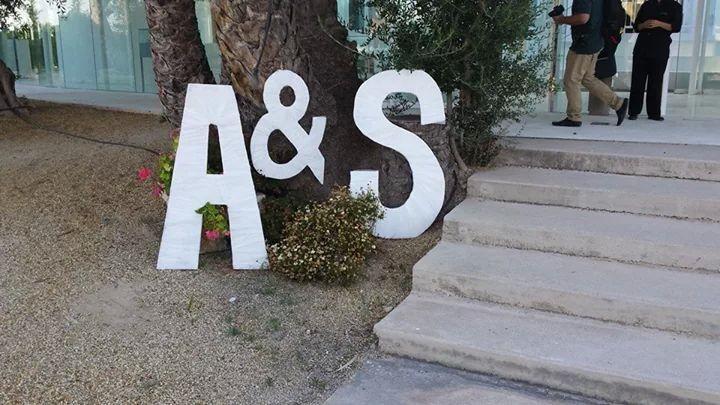 Boda Antonio y Sara