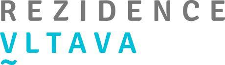 Logo Rezidence Vltava