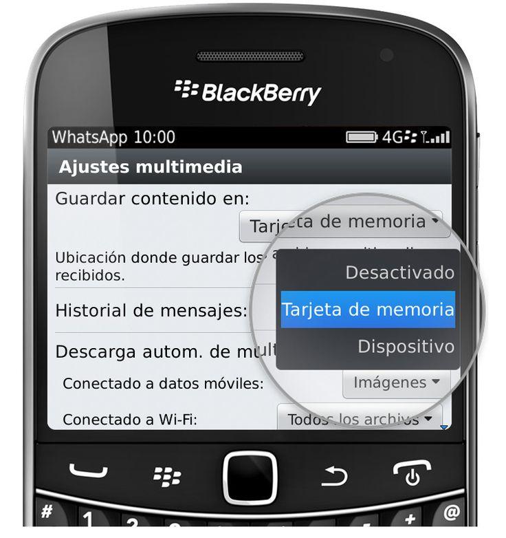 WhatsApp: recuperar mensajes y chats borrados en Android, iPhone, Windows Phone y BlackBerry
