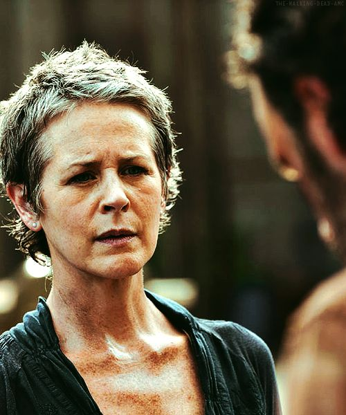 Carol & Rick