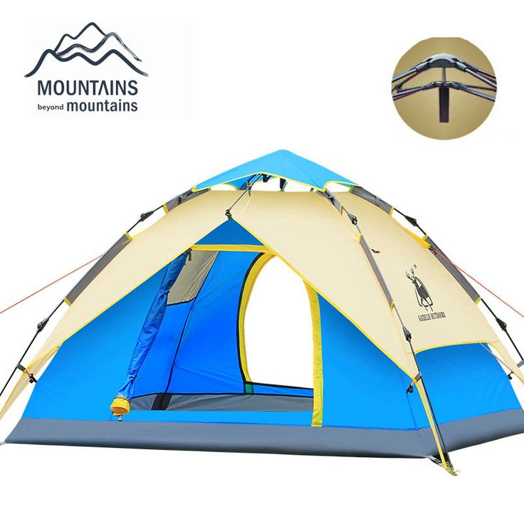 Pin it if you want this 👉 Hydraulic Automatic Tent 3-4 person Tents Ultralight Outdoor Hiking Camping Tent     Just 💰 $ 102.03 and FREE Shipping ✈Worldwide✈❕    #hikinggear #campinggear #adventure #travel #mountain #outdoors #landscape #hike #explore #wanderlust #beautiful #trekking #camping #naturelovers #forest #summer #view #photooftheday #clouds #outdoor #neverstopexploring #backpacking #climbing #traveling #outdoorgear #campfire