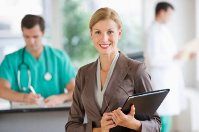 Hospital / Healthcare Administration Keywords for Resumes