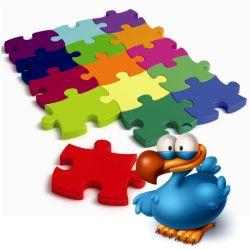 DODO puzzle