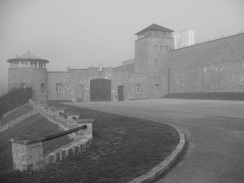 Campo di concentramento di Mauthausen-Gusen