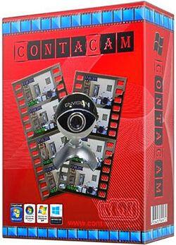 ContaCam Türkçe Full v5.5.0 İndir Türkçe dil desteğine sahip olan ContaCam Full programı windows sistemleri için hazırlanmış kullanımı son derece basit web kamerasını güvenlik kamerasına dönüştürme yazılımlarından birisidir...