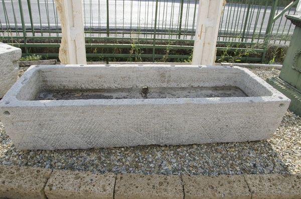 Fioriere in pietra art3 - Le Pietre srl