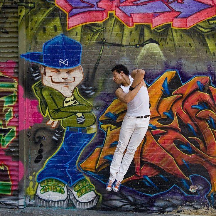 #streetdance #streetart The street is alive #artnobelinspiration