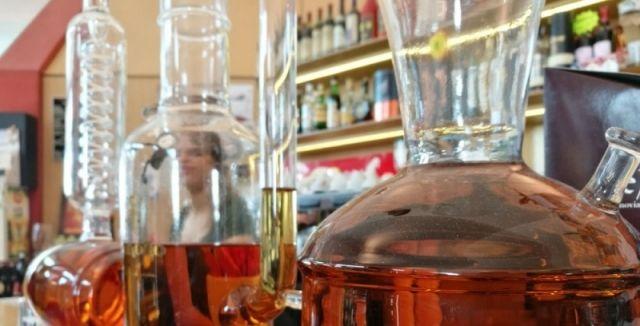 Kvalitní rum je velmi lahodný nápoj