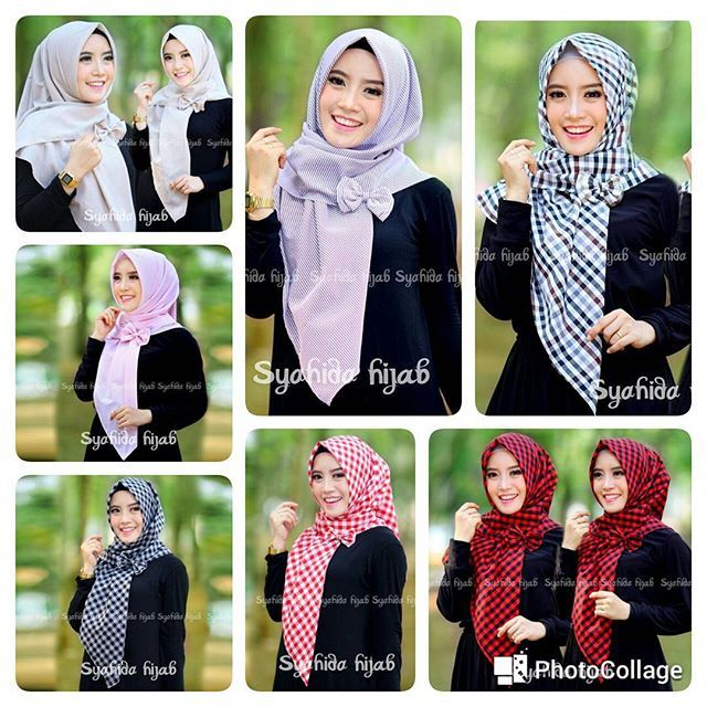 Grosir Jilbab Murah @degjm Instagram photos | Websta