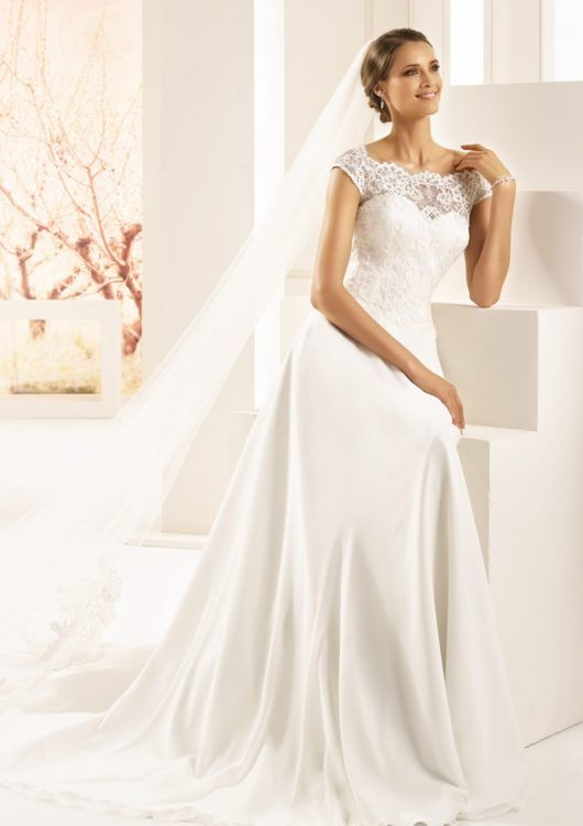 8 best Bianco Evento Bridal Gowns Ireland images on Pinterest