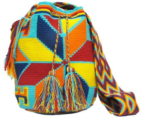 Colorfull Mochila Bags - comprar online