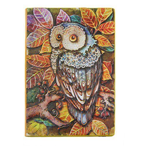 Bao Core Retro Hardcover Owl Journal Notebook Faux Leathe... https://smile.amazon.com/dp/B01JFKNFKW/ref=cm_sw_r_pi_dp_x_p8VUyb6H88AXS