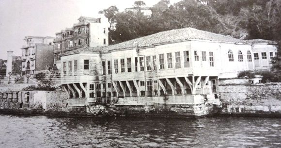 997 best images about YALILAR - Bosphorus Mansions ...