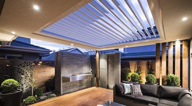 WINNER: Residential Landscape Construction Under $50,000