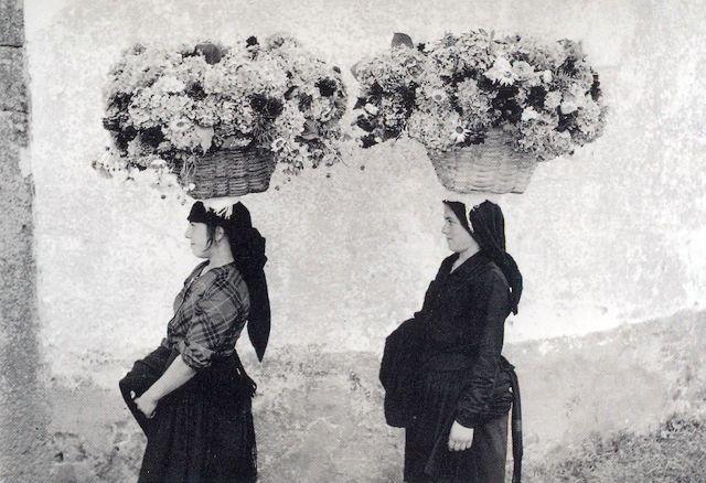 Édouard Boubat. Portugal, 1956