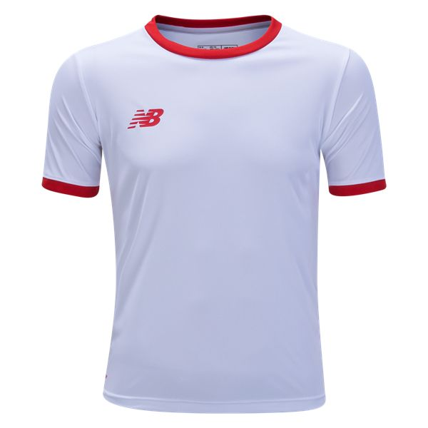 New Balance Ringer Liverpool FC Academy Team Jersey