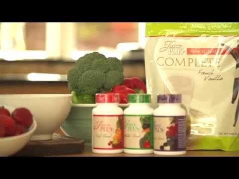 Juice Plus Complete Video With Emma Buckley www.juice-plus.ie