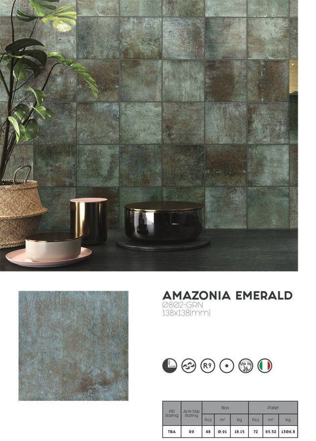Welcome 2020 Rustic Tile Green Tile Floor Tile Trends