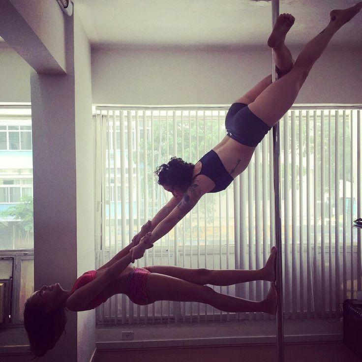 Pole double