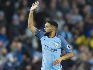 Gael Clichy announces Manchester City departure